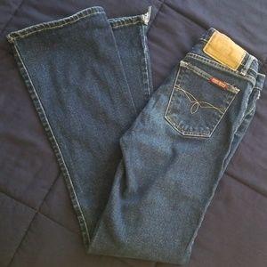 Denim - Vintage  Paris Blues originals Jeans flare size 7